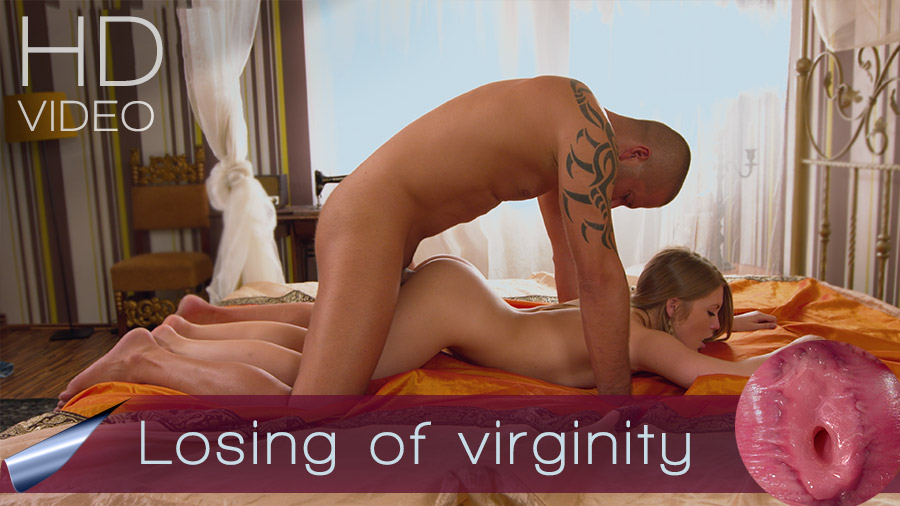 Virginity better taken by someone experienced